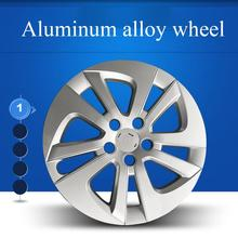 42602 47180 авто обода Hubcap крышка колеса автомобиля отделка утолщаются 15 дюймов для Prius алюминиевый сплав