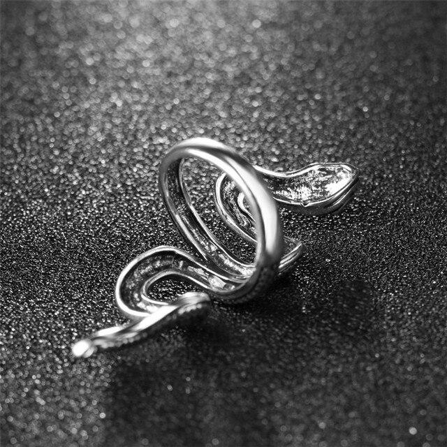 Snake Ring 3