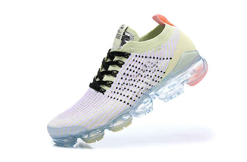 the latest 36d35 c4220 ... Unisex Vapormax 2019 Max MOC 2 2.0 FK LACELESS FUTURISM Running Shoes  vapormax + Womens Air ...