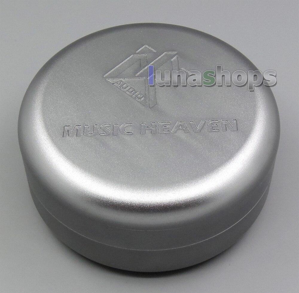 L Size CNC Processing Earphone Box For Shure JH Audio Westone Fitear UE Custom earphone LN005298