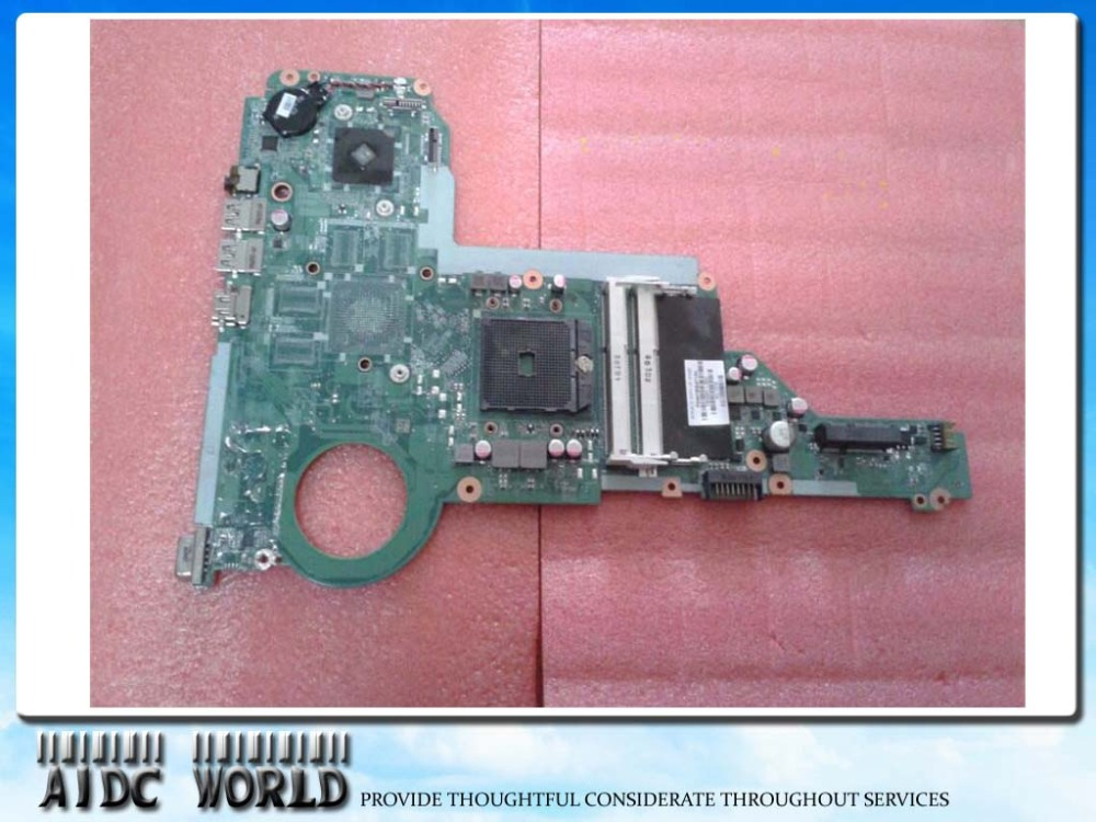 Fee shipping for HP Pavilion 17-e 15-e Series 720691-501 laptop motherboard verified working