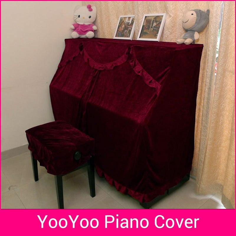 88 Key Piano >> Online Buy Wholesale upright piano cover from China upright piano cover Wholesalers   Aliexpress.com