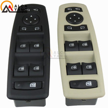 New 2 Colors Car Styling Auto Multi-Functional Window Switch For Renault Fluence