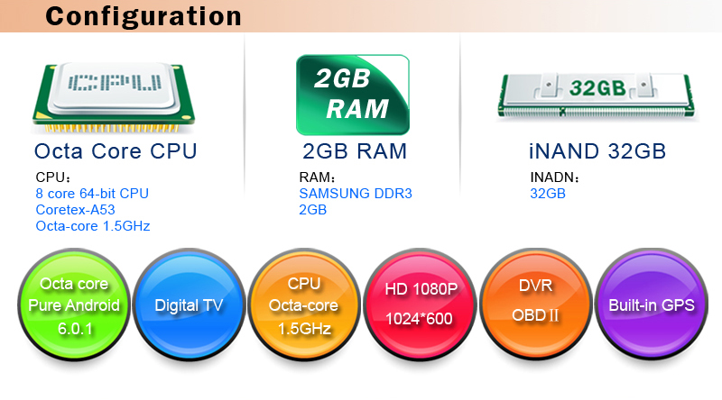 Sale OTOJETA Android 8.0 car DVD octa Core 4GB RAM 32GB rom with IPS screen multimedia player for FIAT BRAVO 2007-2012 stereo radio 18