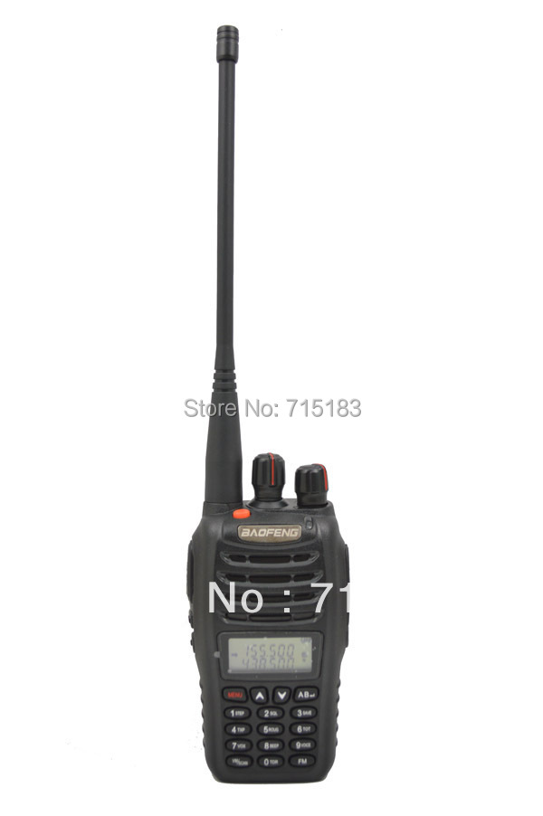 Baofeng UV-B5 Dual Band Radio FM Transmitter Baofeng UV B5 Radio VHF&UHF 99CH 5W Walkie Talkie For Ham