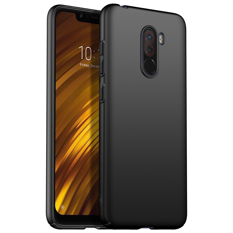 For Xiaomi POCOPHONE F1 POCO F1 Case, WEFOR Ultra Thin