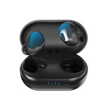 Gem wireless/bluetooth earphones/headphones 3D stereo Bluetooth headsets IPX6 waterproof earpiece/earbuds with microphone цена