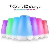 7 Màu LED Lights Thay Đổi cho Văn Phòng Nhà Bé Nhiều Màu Romantic Aurora Thạc Sĩ LED Light Bóng Đèn Máy Chiếu