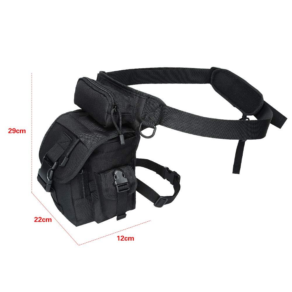 waist bag outdoor tactical