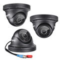 SANNCE 2PCS 2.0MP Bullet CCTV Camera 1280*1080P 2.0MP H.264 Waterproof IR-Cut Night Vision Camera For Surveillance System Kit
