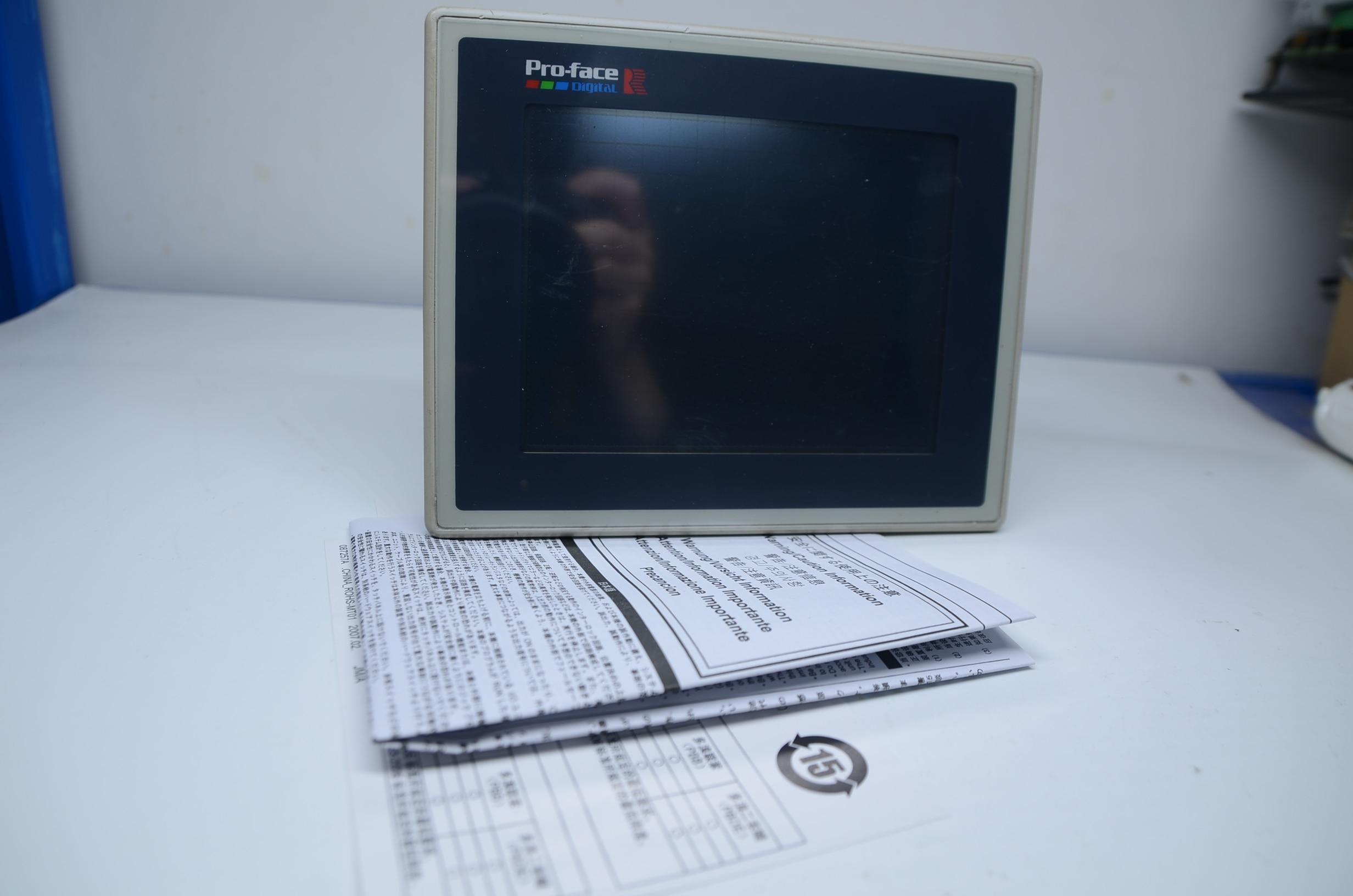 Écran tactile HMI GP2400-TC41-24V GP2401-TC41-24V GLC2400-TC41-24V