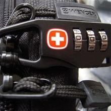 snowshine3 #3001  New Mini Password Lock for Luggage Toolbox Golf Bag Tackle Box Key Ring  free shipping *yf1y