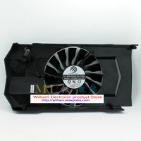 Original Terminator MAXSUN GTX660 Graphics Card Fan Power Logic PLA09215S12H 0 55A Fan Thermostat