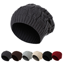 High Quality New Men's Hat Autumn Winter Ladies Hat brand Warm Wool Winter double wool hat knit Fashion Male hat kenmont new arrival brand winter hat 100