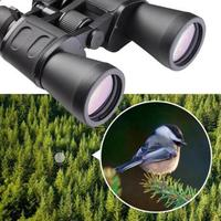 10x 180x100 Zoom Binoculars Telescope Waterproof Night Vision Professional Outdoor Military Hunting Camping Binoculars