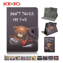 KeFo 7 inch tablet Case Cover funda stand cover For Lenovo Tab 3 7.0 710 essential tab3 710F tablet Protective Cases+3gifts replacement new lcd display touch screen assembly for lenovo tab 3 7 0 710 essential tab3 710f 710l 710i tab3 710f tab3 710l