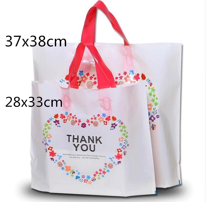 37 38cm plastic gift bag for wedding gift package bags - Gardeners supply company coupon code ...