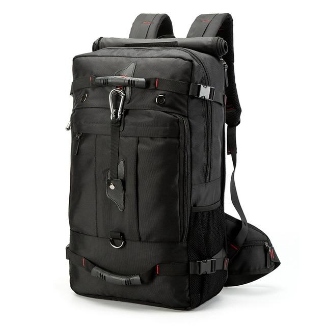 MAGIC UNION New Oxford Backpack 20 Inch Laptop Bag Set Men Waterproof Travel Rucksack Female Mountaineering Shoulder Bag mochila 1