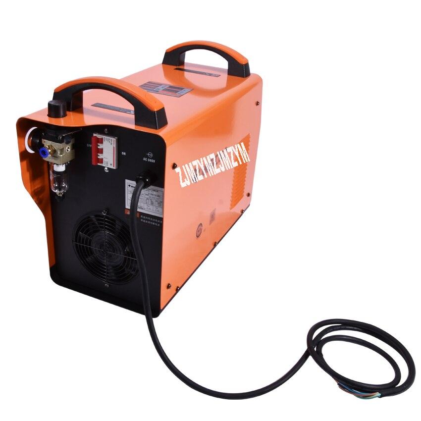 Новое поступление LGK-100 плазменной резки 380V 20 ~ 100A 15.2KW 50/60Hz аппарат для воздушно-плазменной резки резак с P80 фонарь в комплекте