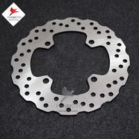 Rear Disc Brake Of Cf Moto Parts Friction Plate Assembly 650 NK A000 080002 CFMOTO BRAKE