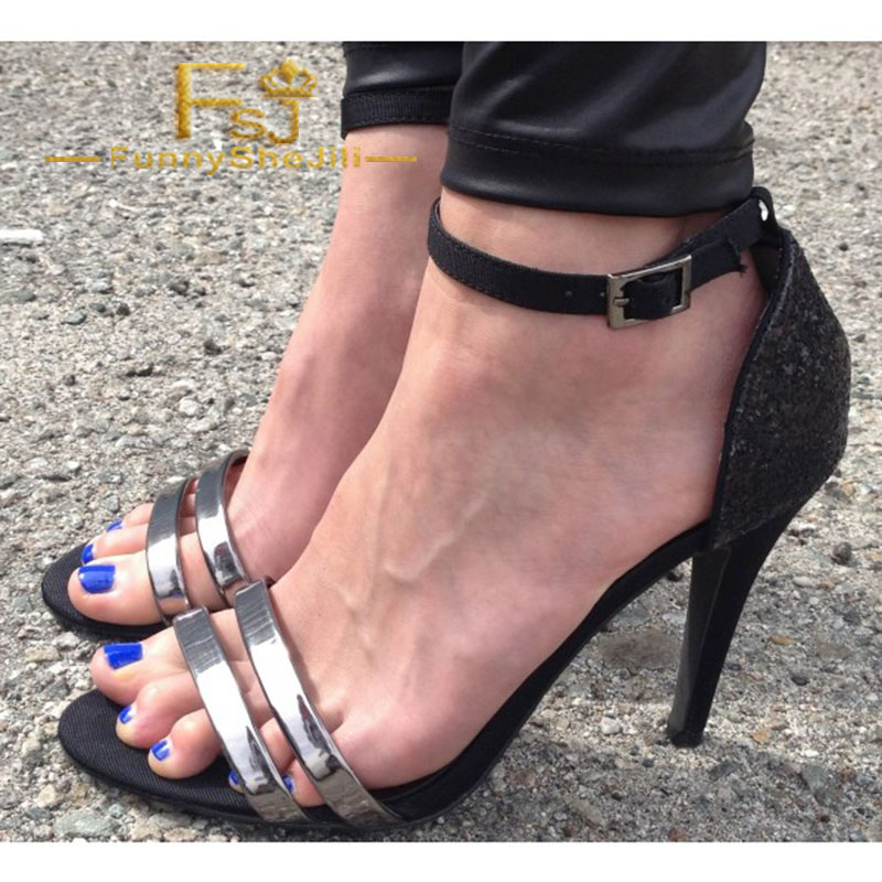 Heels Brown T Strap Peep Toe Wedge Sandals Vintage Shoes For Women Summer Incomparable Generous Elegant Attractive Noble Fsj Sexy High Heels