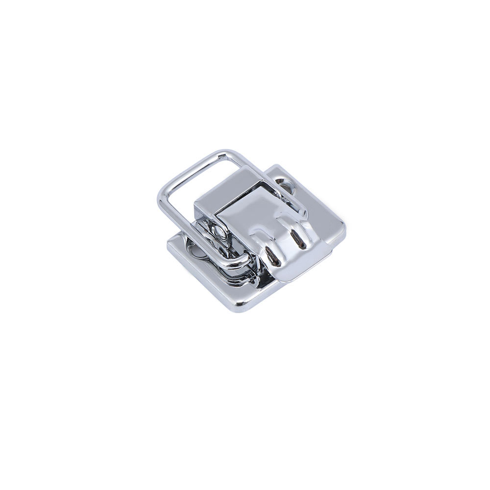New Arrival Home Improvement Stainless Steel Spring Draw Toggle Latch For Chest Box Case Suitcase Clasp Toggle Latch Catch