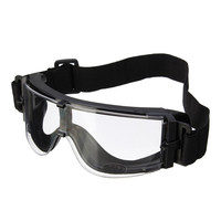 Safety Goggles Tactical Glasses X800 Sunglasses Eye Glasses Goggles Motor Eyewear Cycling Riding Eye Protection