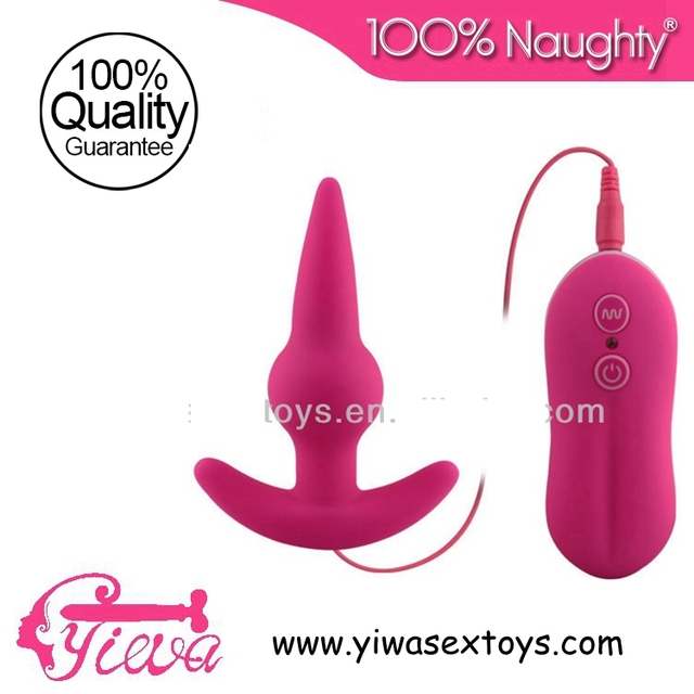 Homemade sex toy for girls