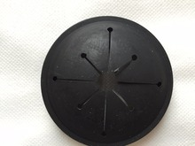 free shipping 80mm 3.15″ Replacement General Electric Garbage Disposal Splash Guard