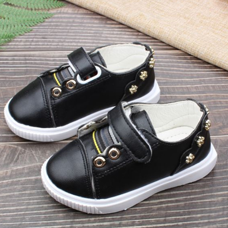 Kids Baby Shoes For Girls Sneakers Spring/autumn Children ...