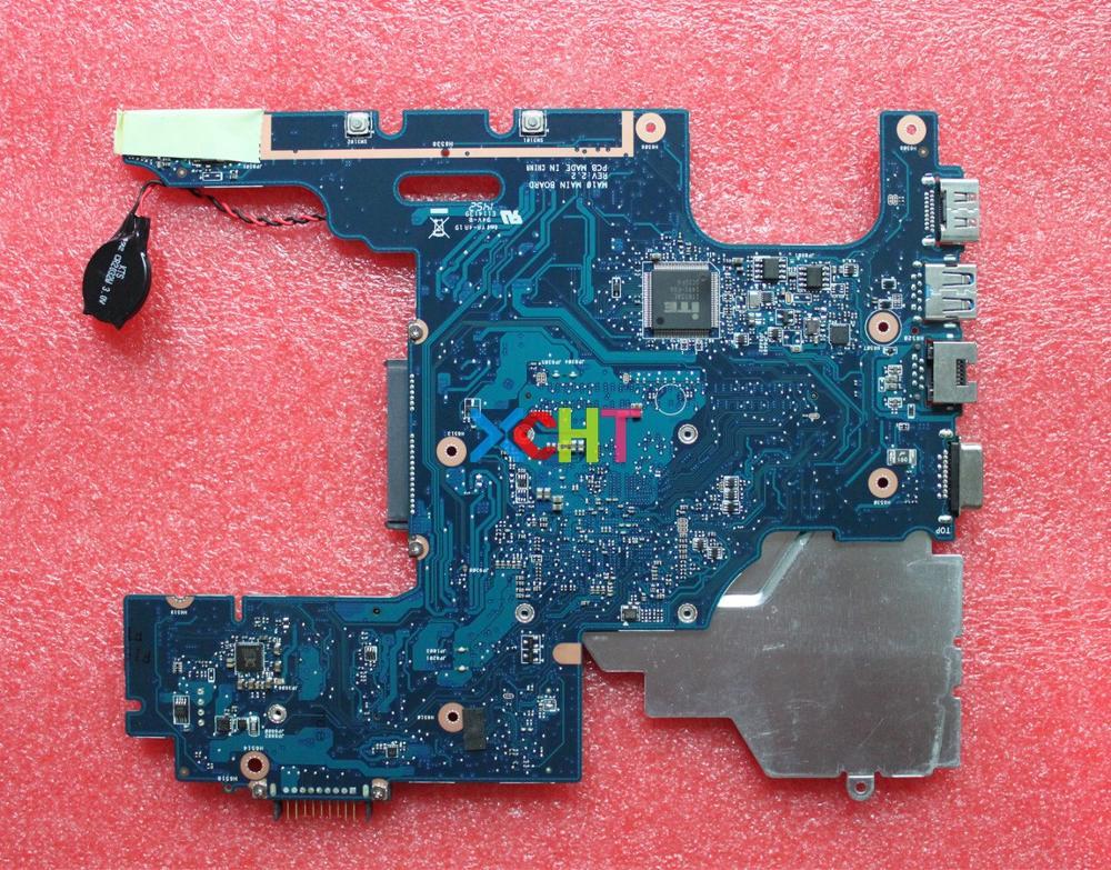 Image 2 - MA10 REV 2,2 H000080570 для Toshiba Satellite NB15 NB15T Материнская плата ноутбука испытания-in Материнская плата для ноутбука from Компьютер и офис