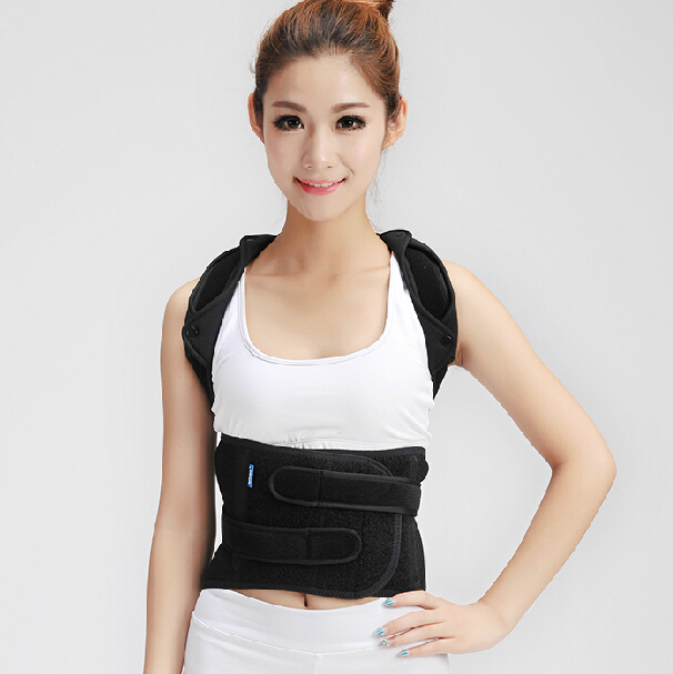 free shipping adult child hump correction belt correct spine waist postures correction