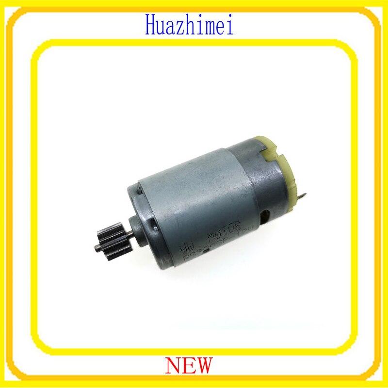 1PCS/LOT RS390-6V RS390 6V 13000-20000rpm Micro Motor1PCS/LOT RS390-6V RS390 6V 13000-20000rpm Micro Motor