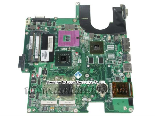 DA0QL8MB8E0 Laptop Motherboard for LG R510 31QL8MB0010 Mainboard Mother Boards