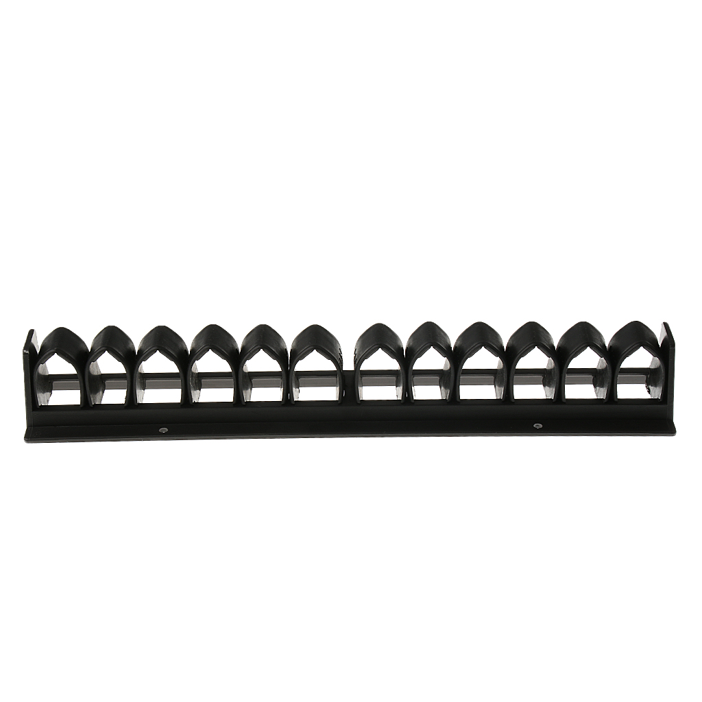 Horse Stable Riding Whip Rack Bracket Hanger Organizer Holder Tack Room Equipment Storage Wall Mounted