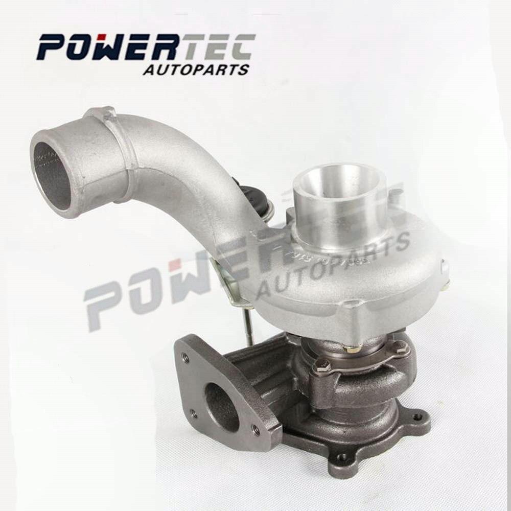 Turbo компрессор для Renault Master II 2,5 dci 99HP 114HP GUB новый полный турбины K03 53039880055 53039700055 9112327 8200036999