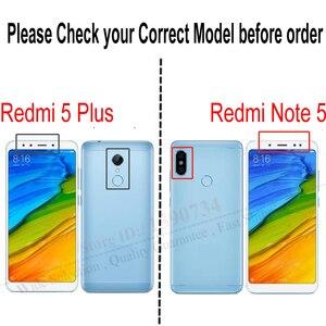 Image 4 - الأصلي أفضل شاومي Redmi 5 زائد IPS LCD عرض 10 نقطة شاشة تعمل باللمس محول الأرقام الجمعية الاستشعار + الإطار Redmi5 زائد MEG7 الزجاج