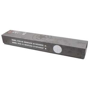 Image 5 - Vector Optics Minotaur 10 50x60 Riflescope Hunting Optics With Rifle Scope Picatinny Mount Rings