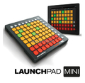 Novation launchpad mini Live MIDI controller USB DJ Stage