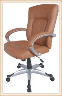 2013 modern PU black office chair  massage chair office furniture
