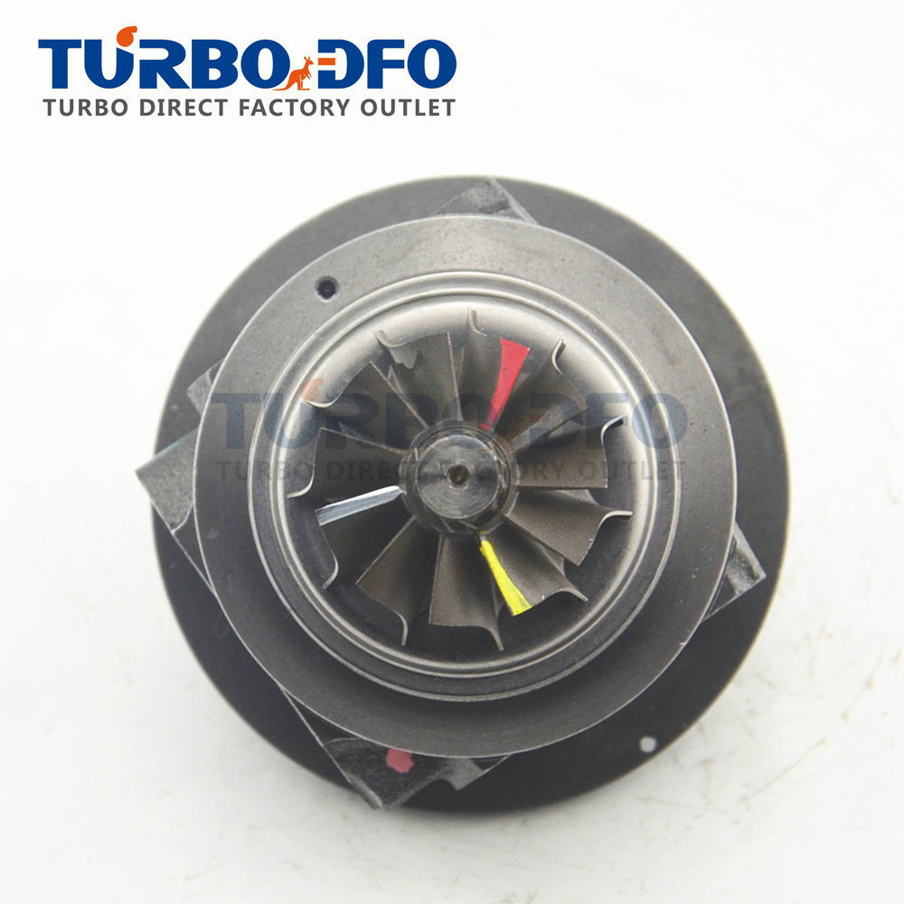 For Hyundai Starex 2.5 TD 2476ccm D4BH 73 KW 99 HP 2000- Turbo parts 28200-42650 turbocharger cartridge core 49135-04302