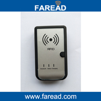 USB And Bluetooth RFID Reader Animal ID Scanner