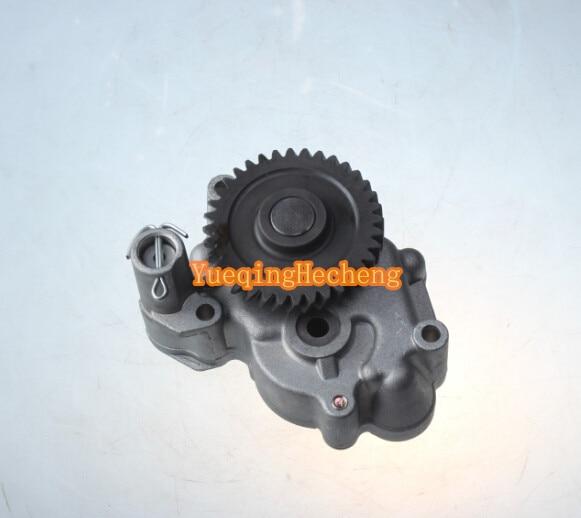 Oil Pump For Mitsubishi 6D31 Engine