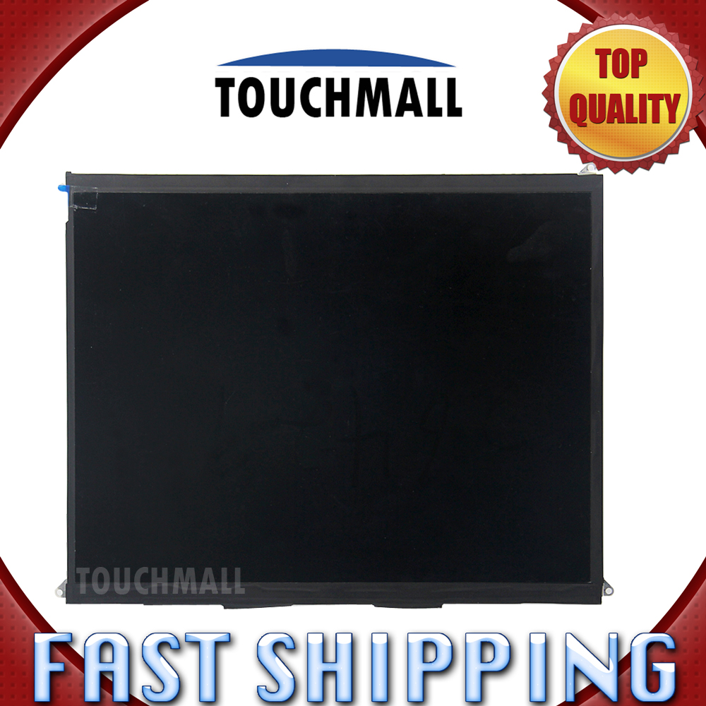 For New LCD Display Screen Replacement iPad 3 iPad 4 3rd 4th Gen 4G 9.7-inch Free Shipping brand new lcd screen retina display replacement for ipad mini 3 3rd generation