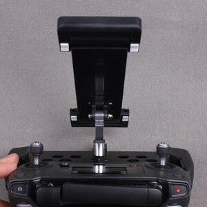Image 2 - Halter Halterung für Mavic Mini Telefon Fernbedienung Smartphone Tablet Ständer Halterung für DJI Mavic Mini/Funken/Mavic pro Mavic Luft