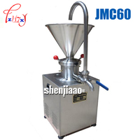 Peanut Butter stainless steel Commercial peanut butter make the machine Nut Grinder Coffee sesame butter maker