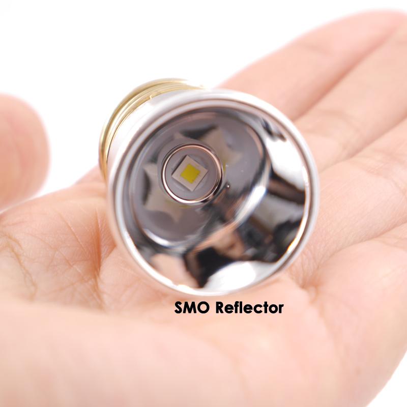 26.5mm SMO Reflctor