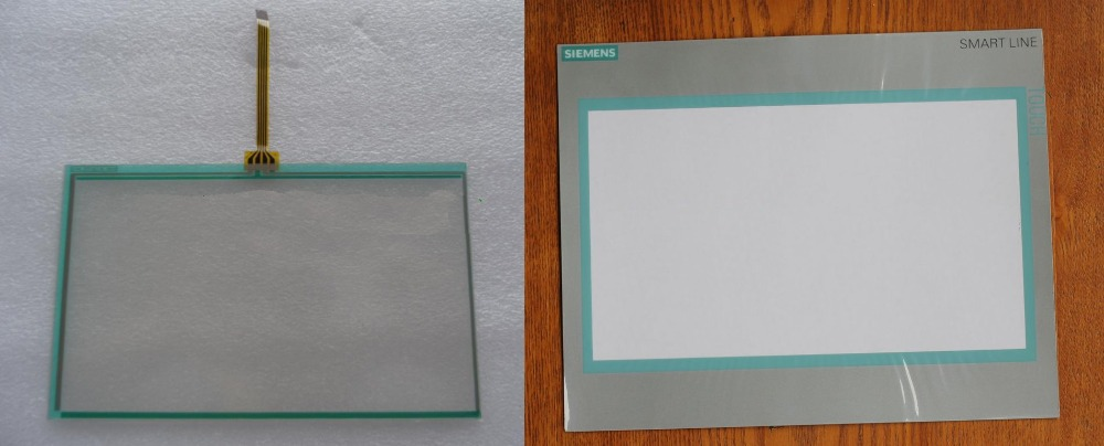 6AV6648-0AE11-3AX0,6AV6 648-0AE11-3AX0 Touch Glass Panel+Protective film for Siemens Smart1000 new a970got sba a900got touch glass panel protective film 10 4 compatible