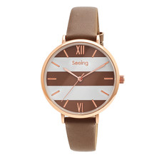 93338dbd0 chic style lady watch popular on instagram highly recommended fashion  design european design for women leather