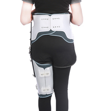 FULIhip Joint Dislocation Of Hip Abduction Orthosis Fixation Waist Hinge Adjustable Braces Leg Brace Femur Lesion (left / right) цена 2017